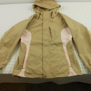 Burton Ladies Windbreaker XS